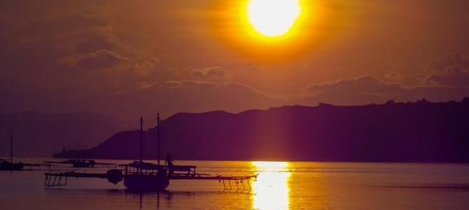 Croisière de luxe entre Lombok et Flores