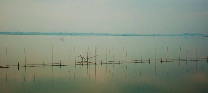 Mandalay and around