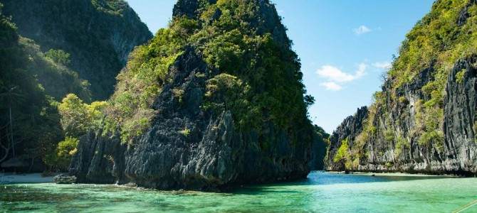 Palawan – Direction El Nido