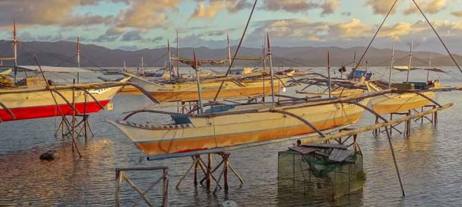 Palawan – Last stop San Vicente