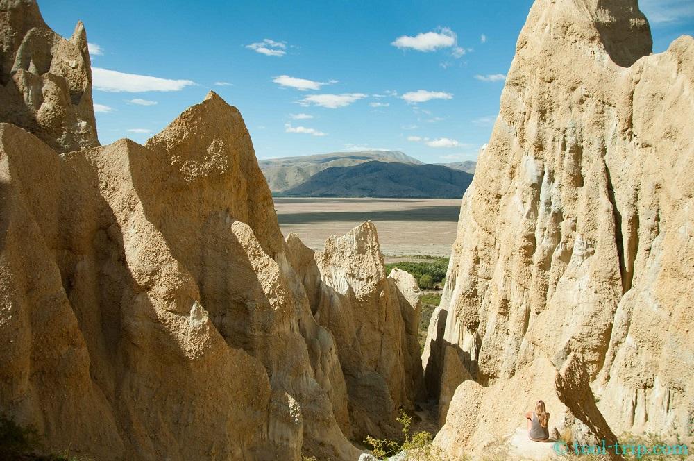 Clay cliffs soph