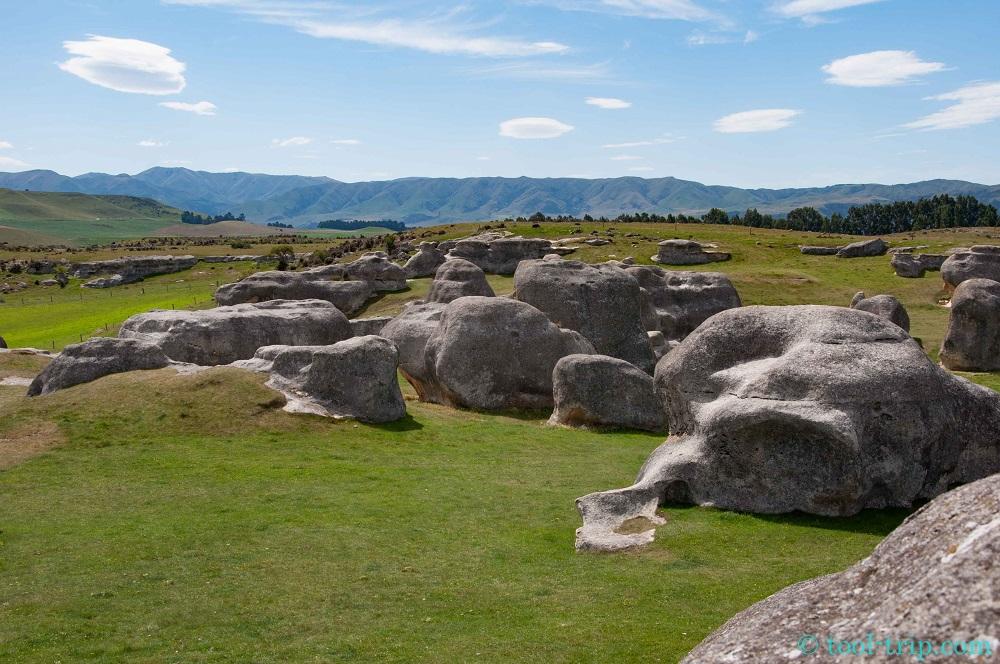 elephant rocks west