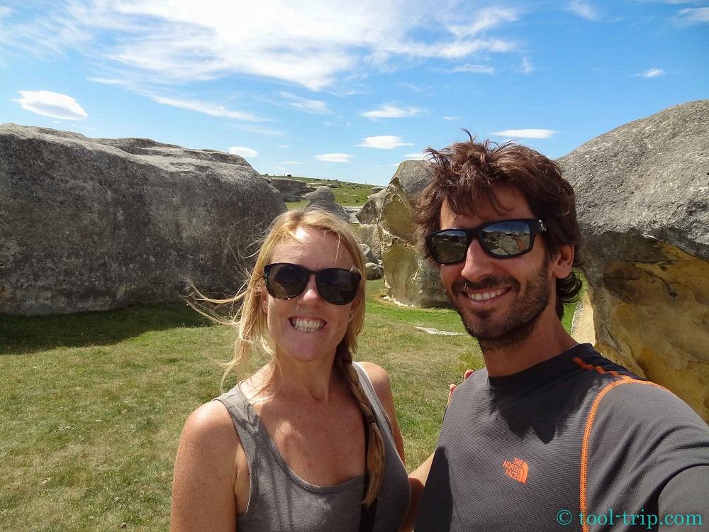jm and soph rocks
