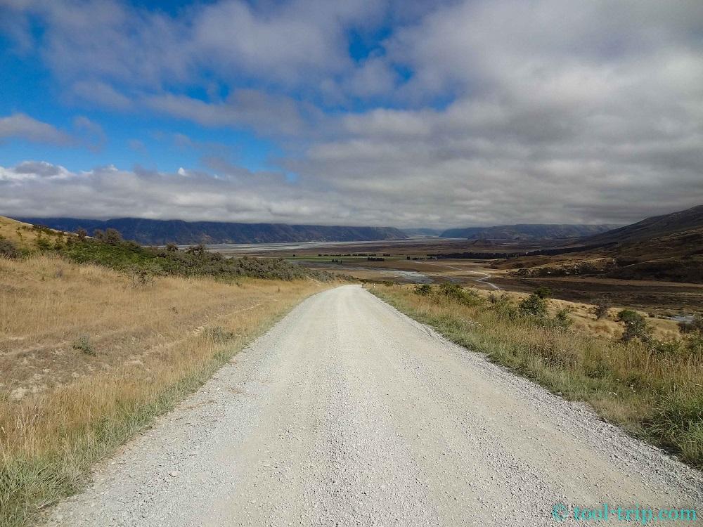 route mount sunday