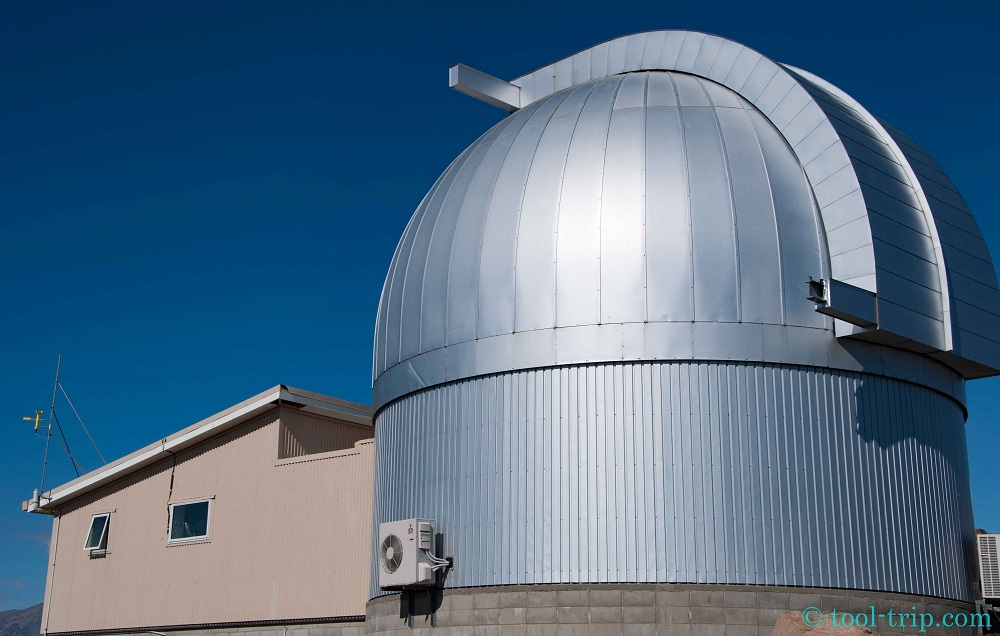 telescope tekapo