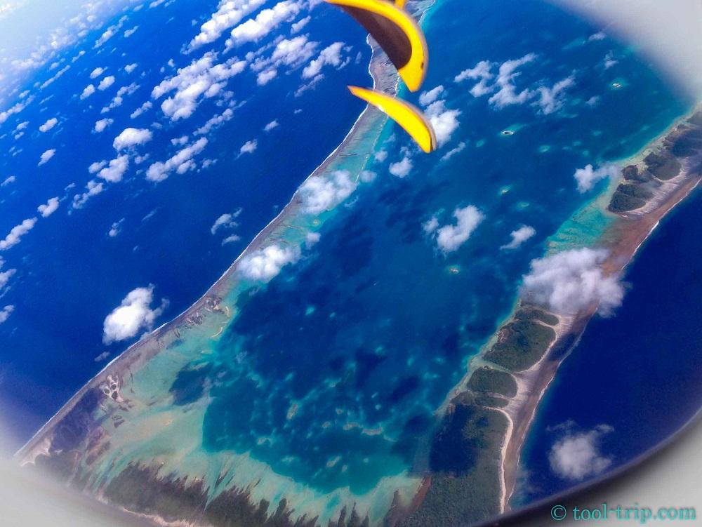 Atoll rangi