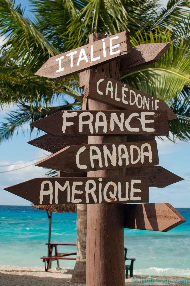 Signes France
