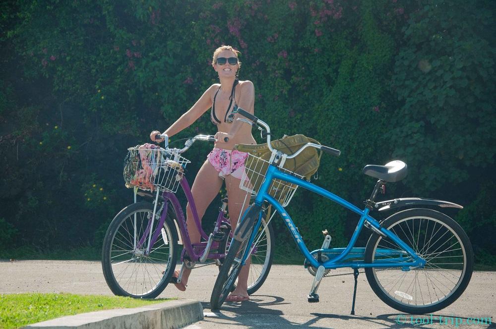 Soph bike