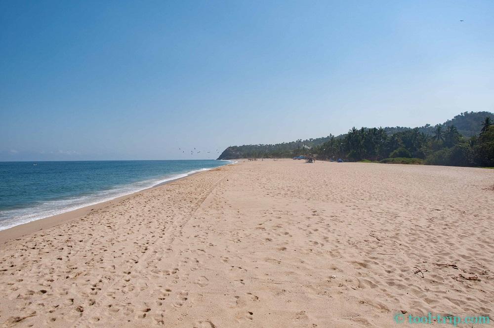 Beach San Pancho