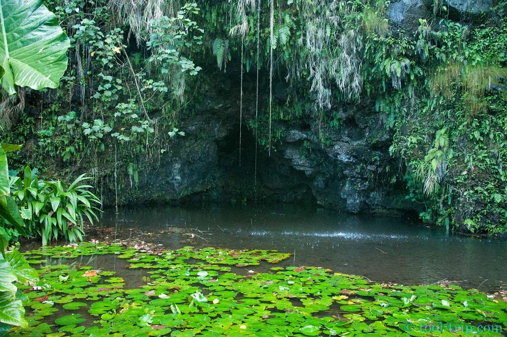 Grotte PK30