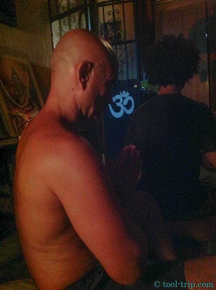 Julian meditation