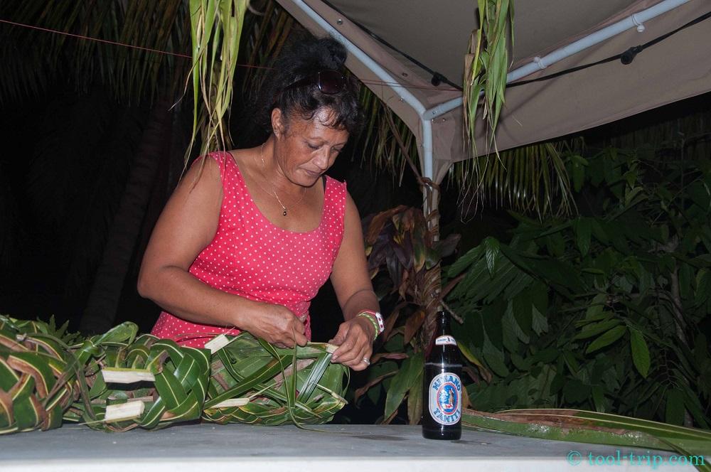 Patricia Maa