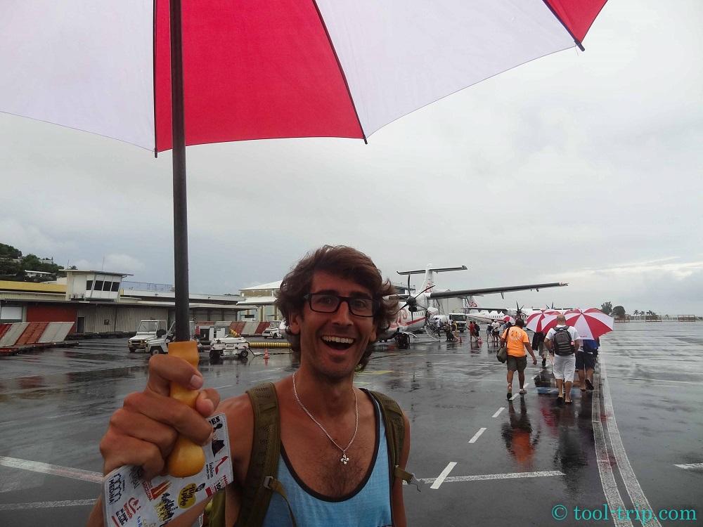 Pluie JM parapluie