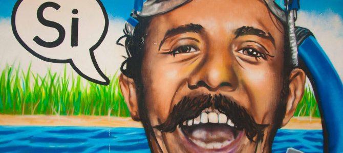 Revoir Julian à Puerto Vallarta