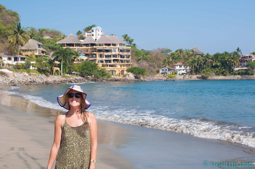 Soph beach
