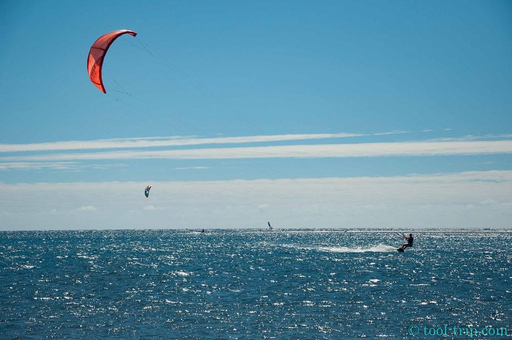 Soph kite