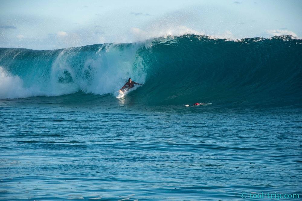 Surfer 3-2
