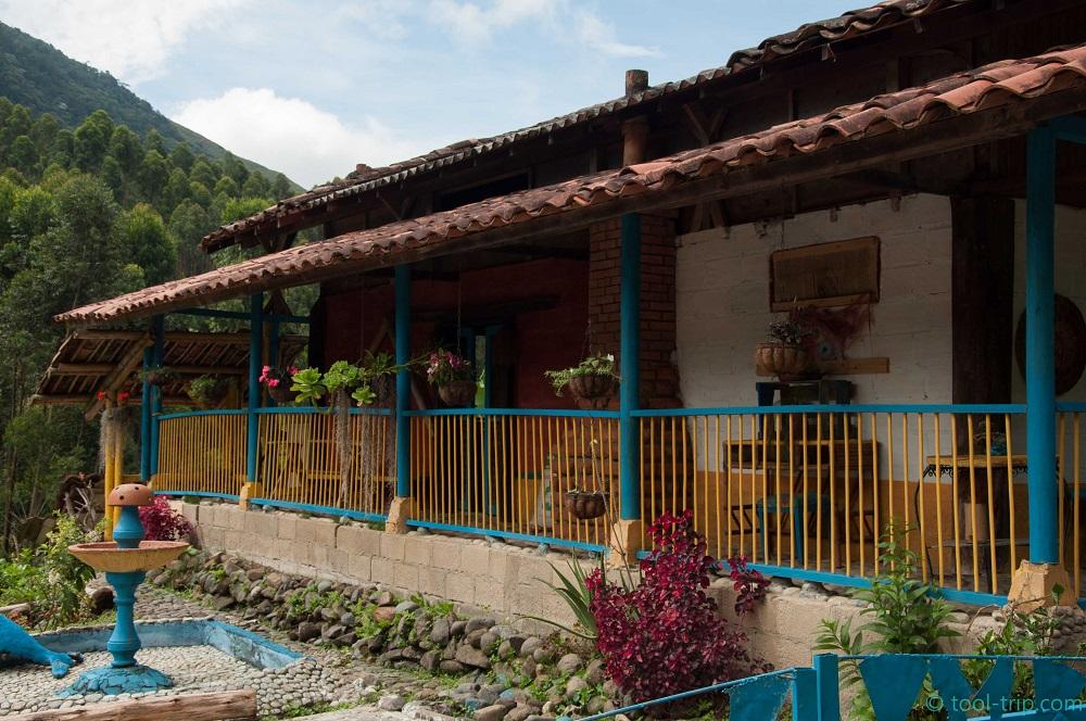 jardin-house