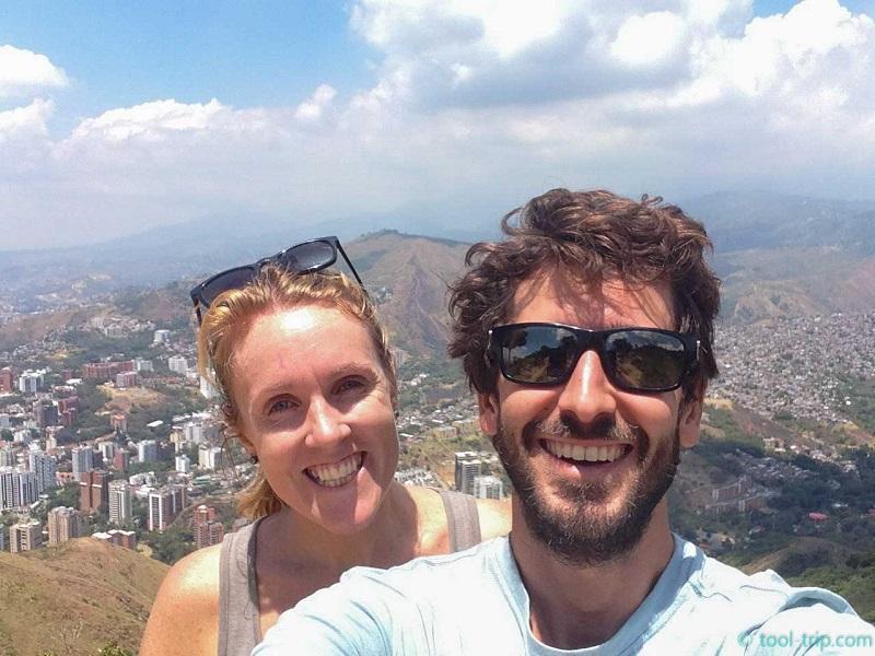 Selfie summit