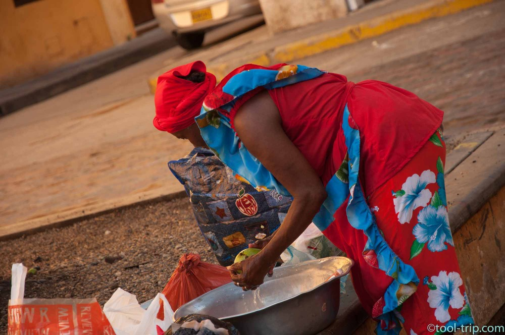cartagena-woman