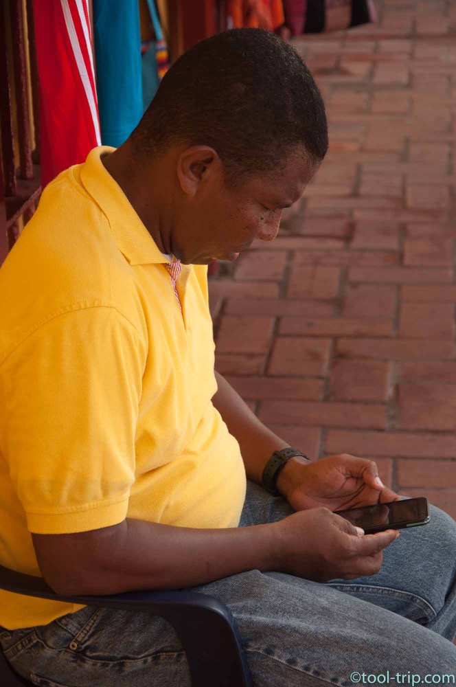 colombien-smartphone