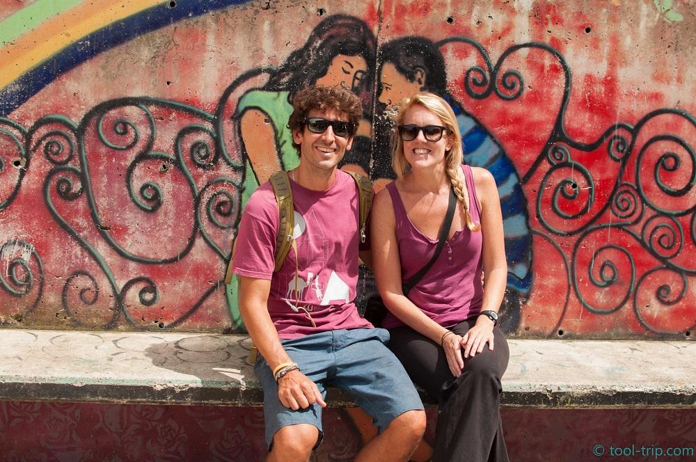 lovers-in-favela