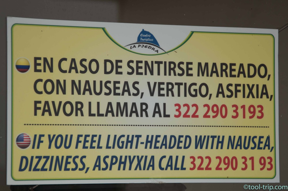 nausea-dizziness