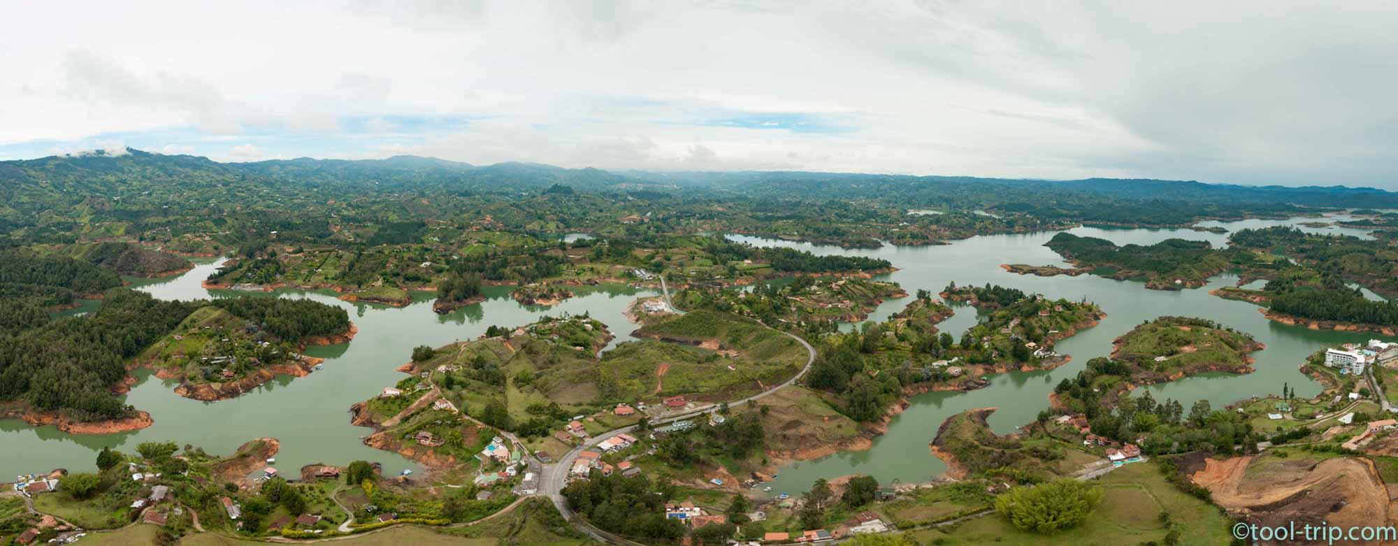 panorama-guatape