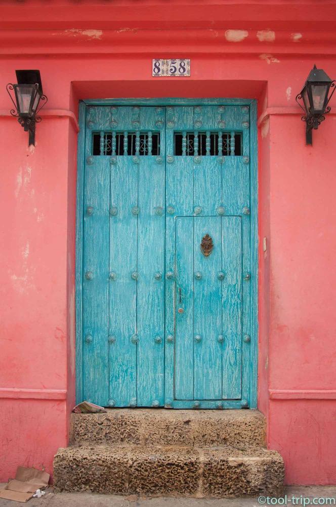 porte-turquoise