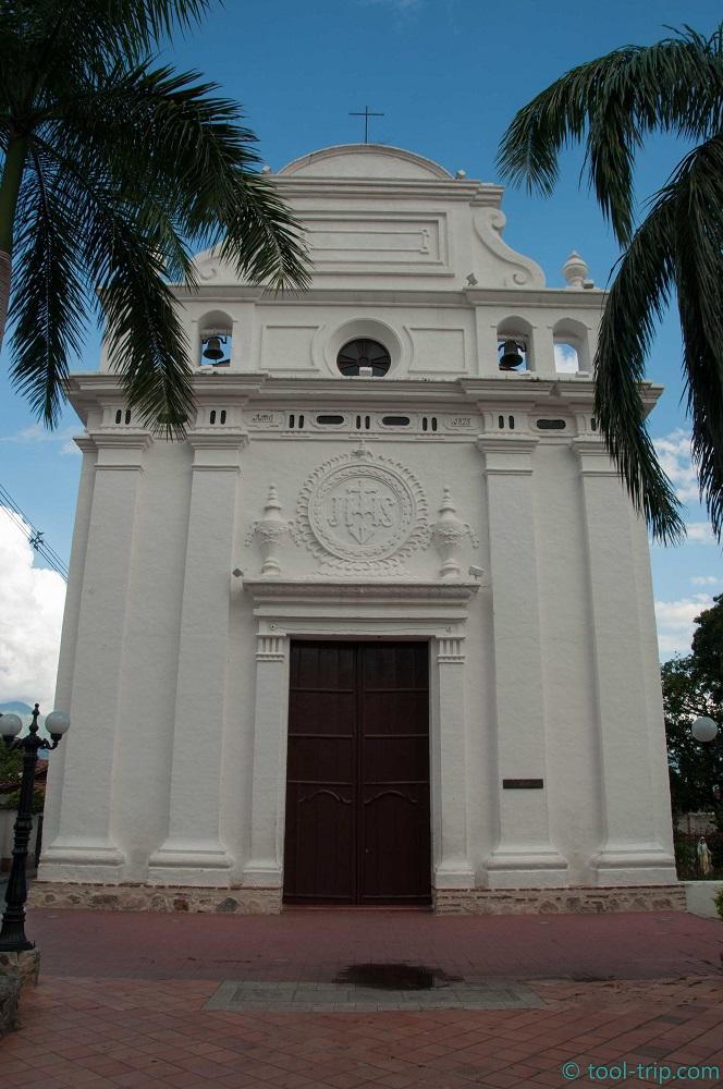 santa-fe-central-church