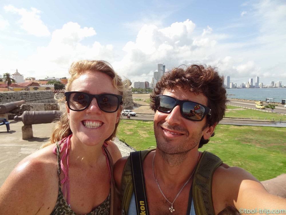 selfie-remparts