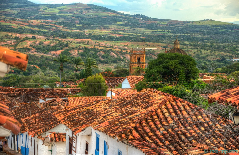 barrichara-roofs