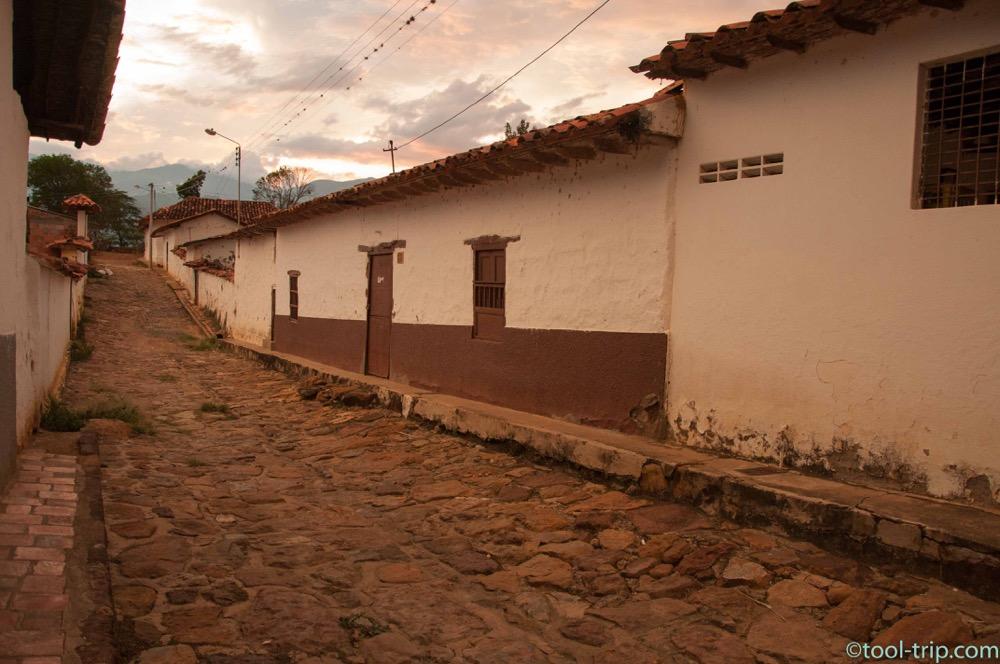 barrichara-street