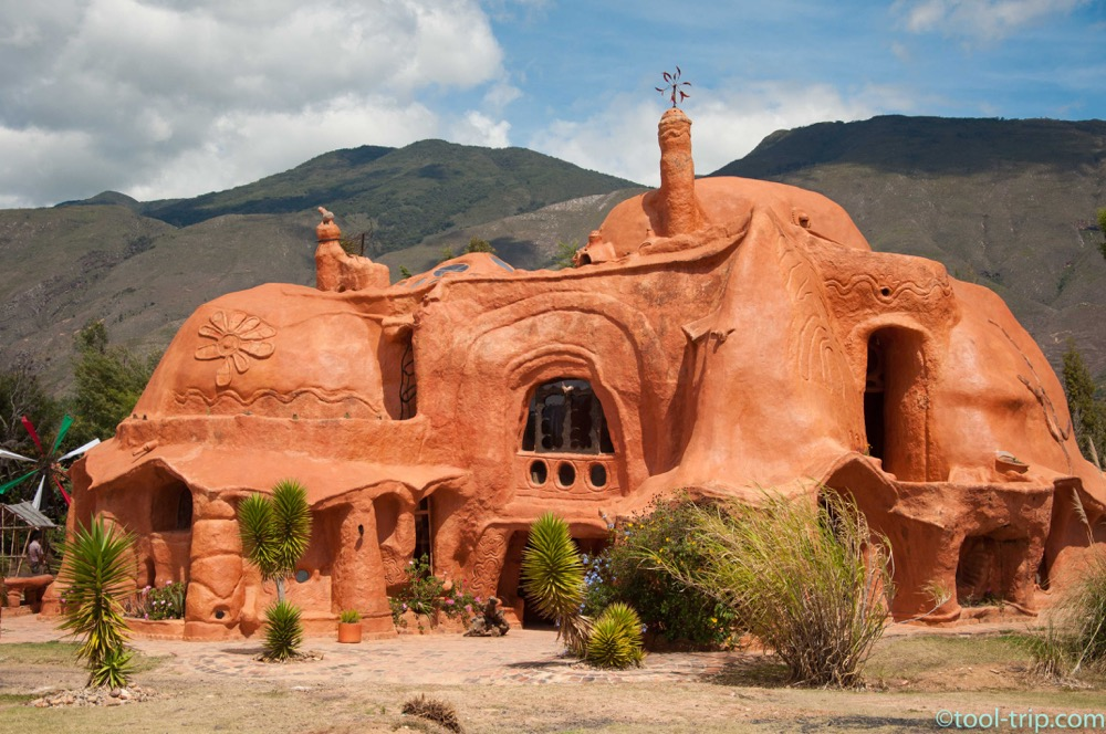 clay-house