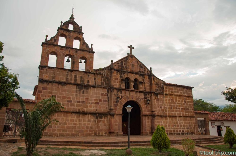 guane-church
