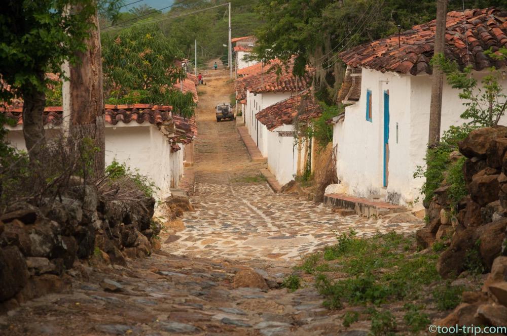 guane-street