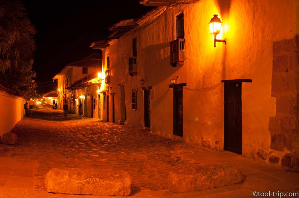 night-colours