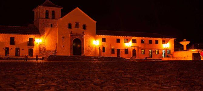 Villa de Leyva la fin du voyage