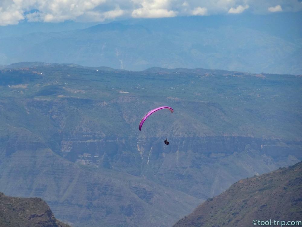 soph-flying
